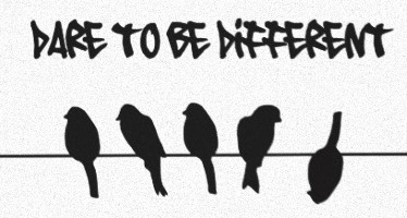 birds-dare-to-be-different